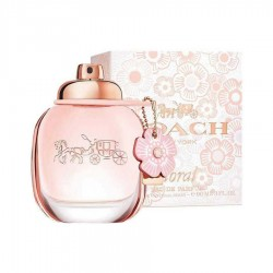 Coach New York Floral Dream 90 ml EDP for women perfume