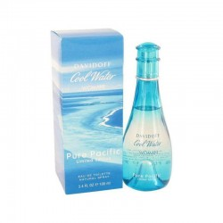 Davidoff Cool Water Pure Pacific 100 ml for women perfume