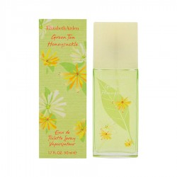 Elizabeth Arden Green Tea Honeysuckle 100 ml for women perfume