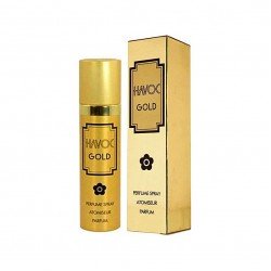 Havoc Gold 75 ml perfume for women perfume