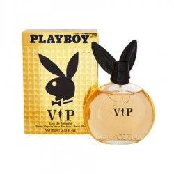 Playboy VIP 90 ml EDT for women perfume