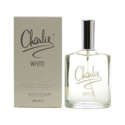 Revlon Charlie White 100 ml EDT for women perfume (Outer Box Damaged)