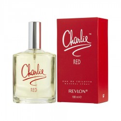Revlon Charlie Red 100 ml EDT for women perfume