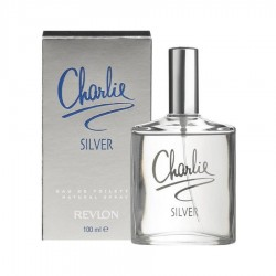 Revlon Charlie Silver 100 ml EDT for women perfume