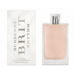 Burberry Brit Rhythm 90 ml for women - Tester