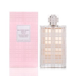 Burberry Brit Sheer 100 ml for women perfume