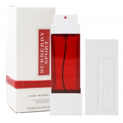 Burberry Sport 75 ml for women perfume