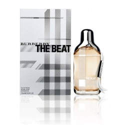 Burberry The Beat 75 ml for women - Outer Box Damaged