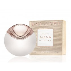 Bvlgari Aqva Divina 65 ml for women  perfume