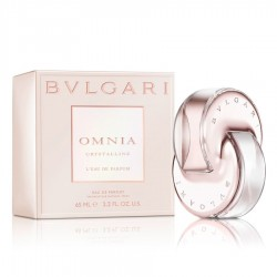 Bvlgari Omnia Crystalline 65 ml for women perfume
