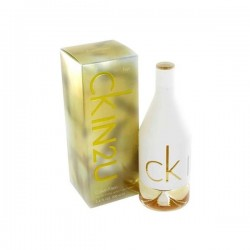 Calvin Klein CKIN2u 100 ml for women - Tester