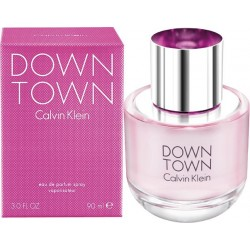 Calvin Klein Downtown 90 ml for women