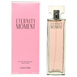 Calvin Klein Eternity Moment 100 ml for women perfume