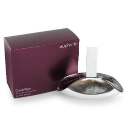 Calvin Klein Euphoria 100 ml for women EDP
