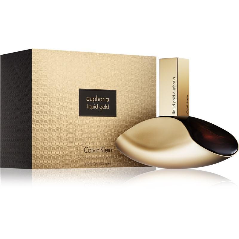 Euphoria Gold Calvin Klein Parfum ein es Parfum für Frauen