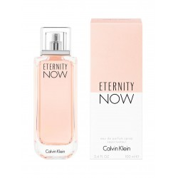 Calvin Klein Now 100 ml for women perfume
