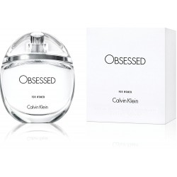 Calvin Klein Obsessed 100 ml for women