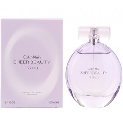 Calvin Klein Sheer Beauty Essence 100 ml for women perfume