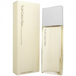 Calvin Klein Truth 100 ml for women perfume