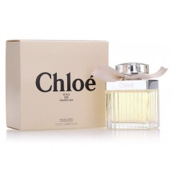 Chloe Eau De Parfum 75 ml for women - Tester