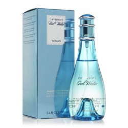 Davidoff Coolwater deodorant 100 ml for women perfume