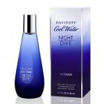 Davidoff Cool Water Night Dive 80 ml for women