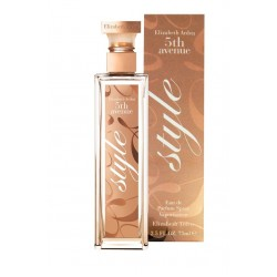 Elizabeth Arden 5th Avenue Style 125 ml for women