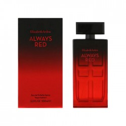 Elizabeth Arden Always Red 100 ml for women