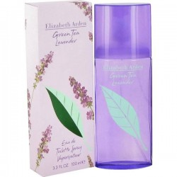 Elizabeth Arden Green Tea Lavender 100 ml for women perfume