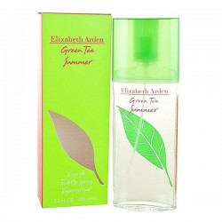 Elizabeth Arden Green Tea Summer 100 ml for women