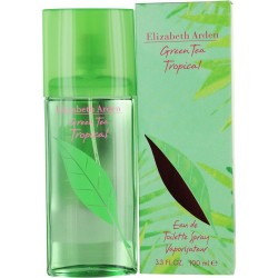 Elizabeth Arden Green Tea Tropical 100 ml for women perfume