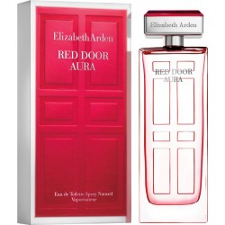 Elizabeth Arden Red Door Aura 100 ml for women perfume