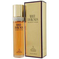 Elizabeth Taylor White Diamond 100 ml for women