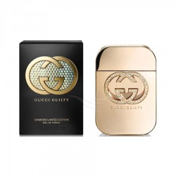 Gucci Guilty Diamond 75 ml for women EDT