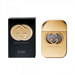Gucci Guilty 75 ml for women EDT perfume (Outer Box Damaged)