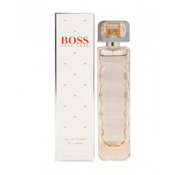 Hugo Boss Orange 75 ml for women perfume