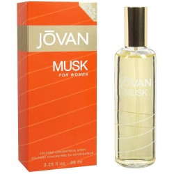 Jovan Musk 96 ml for Women