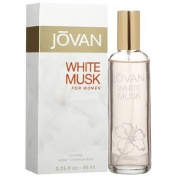 Jovan White Musk 96 ml for Women perfume - Outer Box Damaged perfume