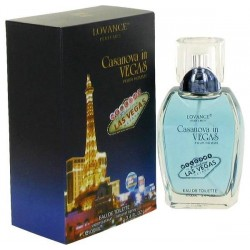 Lovance CASANOVA IN VEGAS 100 ML men