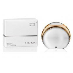 Mont Blanc Presence D'une Femme 75 ml EDT for women