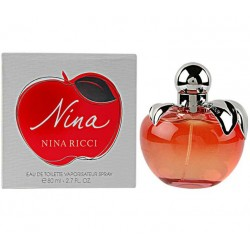 Nina Ricci Nina 80 ml for women perfume