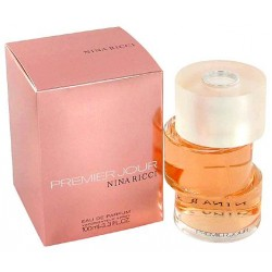 Nina Ricci Premier jour 100 ml for women - Outer Box Damaged