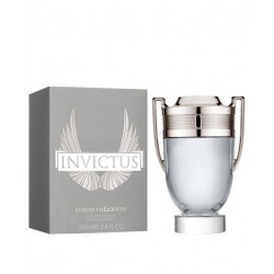 Paco Rabanne Invictus 100 ml for men