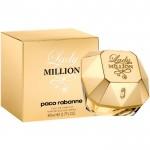 Paco Rabanne Lady Million 80 ml for women (EDP)