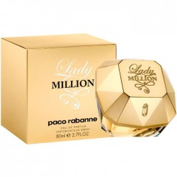 Paco Rabanne Lady Million 80 ml for women (EDP)