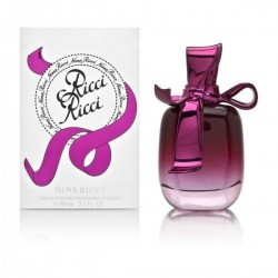 Ricci Ricci 80 ml for women perfume