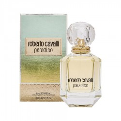 Roberto Cavalli Paradiso 75 ml for women - Tester