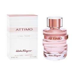 Salvatore Ferragamo Attimo L'Eau Florale 100 ml for women