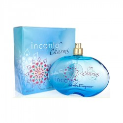 Salvatore Ferragamo Incanto Charms 100 ml for women perfume