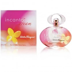 Salvatore Ferragamo Incanto Dream 100 ml for women